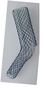 J-Shape Tracheal Stents